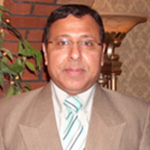 Profile Picture of ASHOK GHOSH