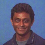 Profile Picture of Raj Gowin