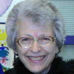 Profile Picture of Nancy E. Ferris