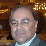 Profile Picture of Zaheer Ahmed