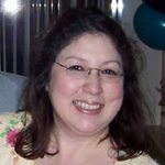 Profile Picture of Esther Perez-Hernandez