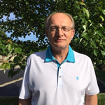 Profile Picture of John Zeigler