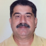 Profile Picture of Aref Fakhoury