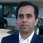 Profile Picture of Anisur Rahman