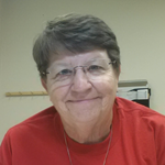 Profile Picture of Phyllis Parrish
